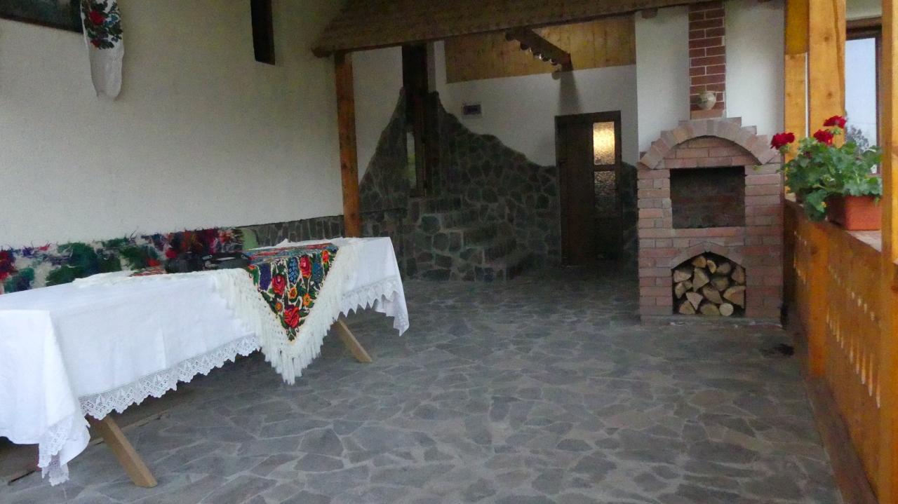 Acasa in Maramures 144