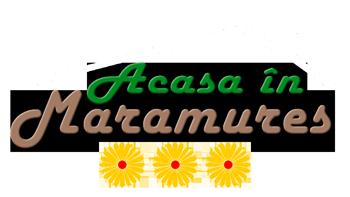 Pensiunea Agroturistică Acasă în Maramureș